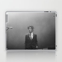Matty Healy (the1975) Laptop & iPad Skin