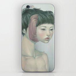 Self 02 iPhone Skin