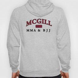 McGill MMA & BJJ Hoody
