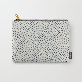 Circles I Carry-All Pouch