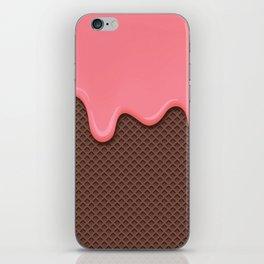 DRIPPING--CAKE iPhone Skin