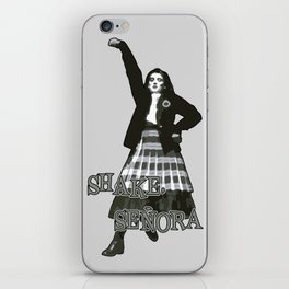 Lydia Deetz iPhone Skin