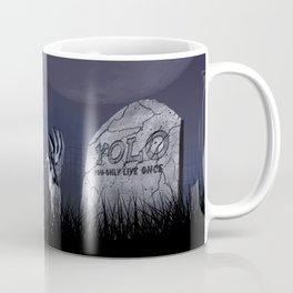 YOLO? Coffee Mug
