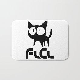 FLCL - Cat Bath Mat