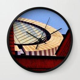 Day Fifteen: Future Aspirations Wall Clock