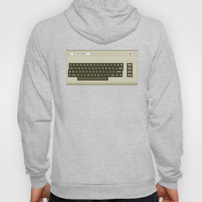 Commodore64 #2 Hoody