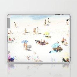 beach XXI Laptop & iPad Skin