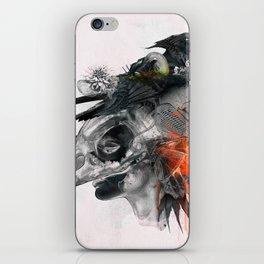 Depart iPhone Skin