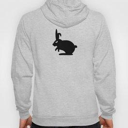 Angry Animals: Bunny Hoody