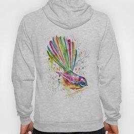 Sketchy Fantail Hoody