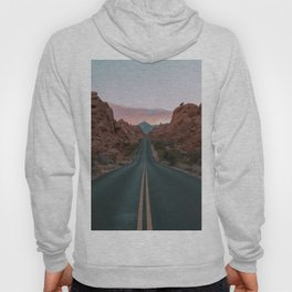 Desert Road Hoody