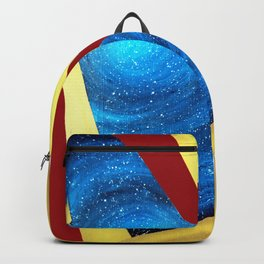 View Into My Universe Backpack