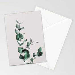 Eucalyptus Stationery Cards