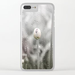 AFE Allium Clear iPhone Case