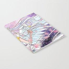 Sailor Cosmos Notebook