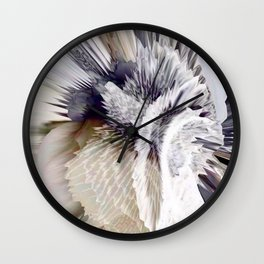 Lien Wall Clock