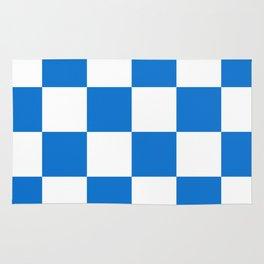 Flag of Dalfsen Rug