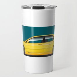 Evo Travel Mug