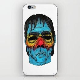 Carlisle iPhone Skin