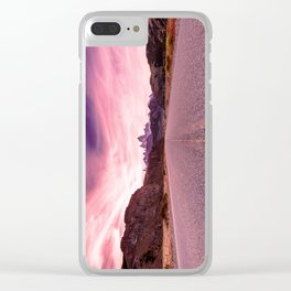 Enter Patagonia Clear iPhone Case