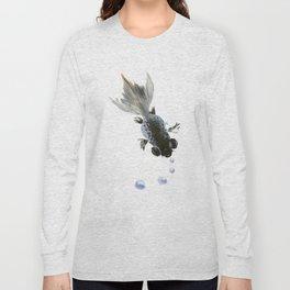 Black Fish Long Sleeve T-shirt