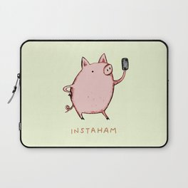 Instaham Laptop Sleeve