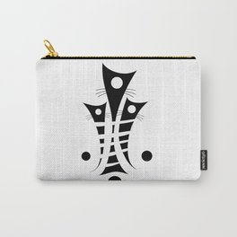 Catemissius - artistic cats Carry-All Pouch