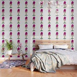 pink dame Wallpaper