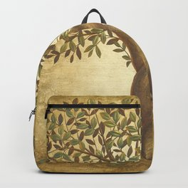 The Love Tree Backpack