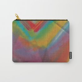 Ana: Cotton 1 Carry-All Pouch