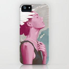 Diversion iPhone Case
