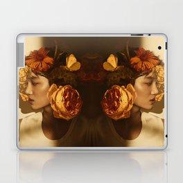 Secret Garden   Kai Laptop & iPad Skin