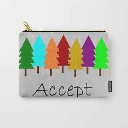 Accept Carry-All Pouch