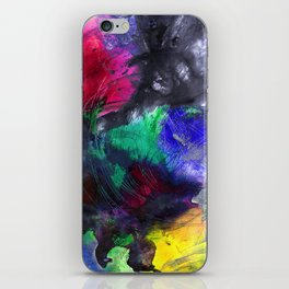In Like a Lion iPhone Skin
