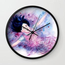 Dream River Wall Clock