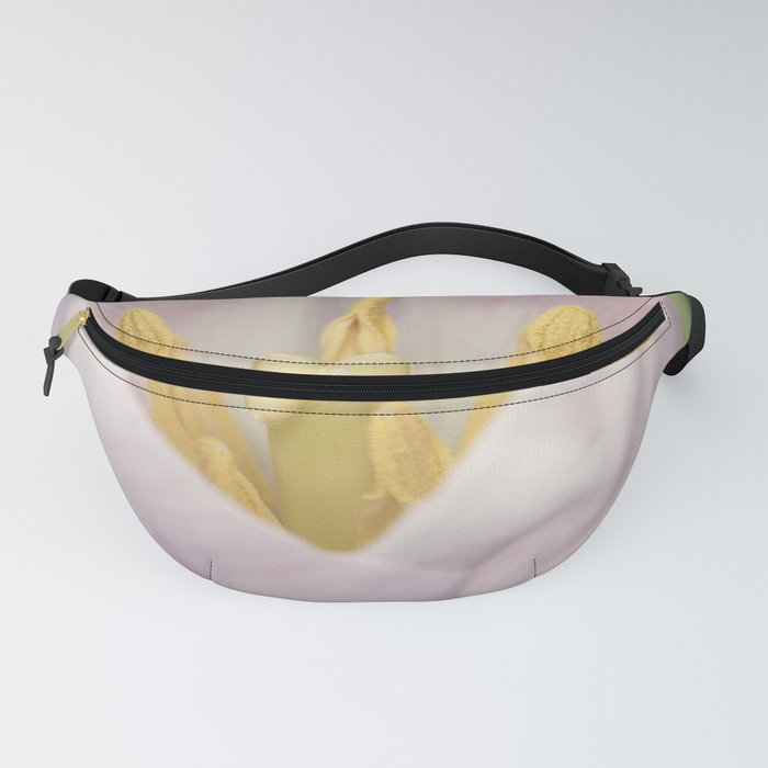 Pink Tulip #2 Fanny Pack