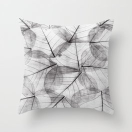 Autumn V Throw Pillow