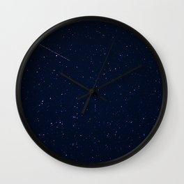 in your multitudes Wall Clock