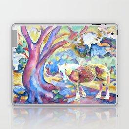 Technicolor Bella Laptop & iPad Skin