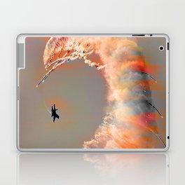Fighter Laptop & iPad Skin