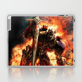 force for good Laptop & iPad Skin