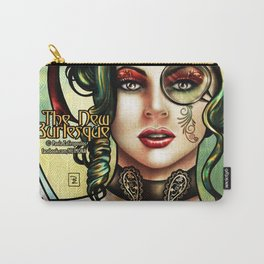 THE NEW BURLESQUE - 1 Carry-All Pouch