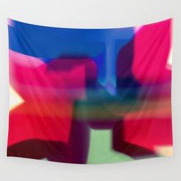 Rain Pillow Wall Tapestry