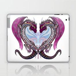 MK Dragon Heart Laptop & iPad Skin