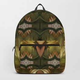 """Catch (Pattern)"" Backpack"