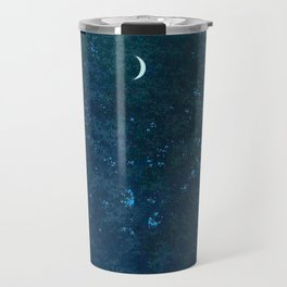 Rene Magritte - Le Seize Septembre - 1956 Moon Through Tree Surrealism Travel Mug