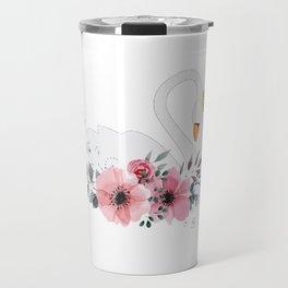Swan Queen Travel Mug