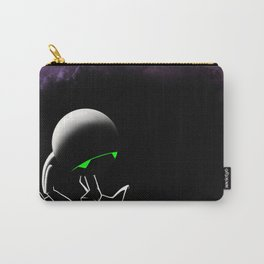 Marvin the Android Carry-All Pouch