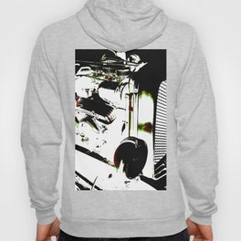 Hot Rod Hoody