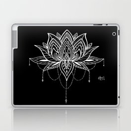 Lotus Love Laptop & iPad Skin